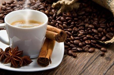 Польза кофе с корицей