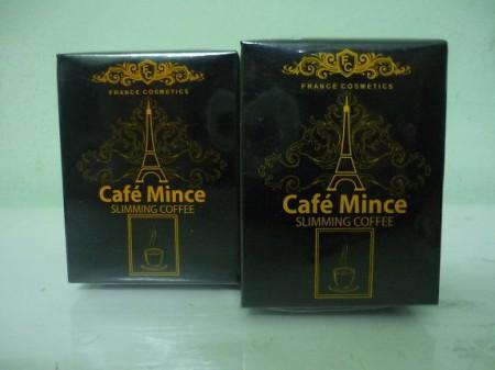 Кофе Минс для похудения