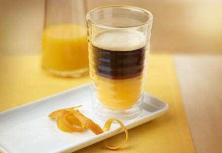кофе-апельсин