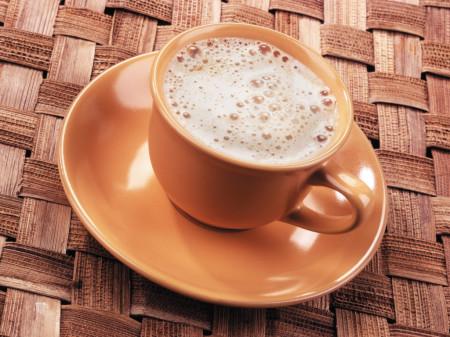 Disk Tea & Coffee