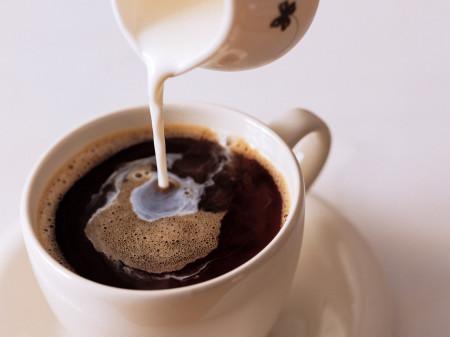 Вредно ли кофе с молоком?