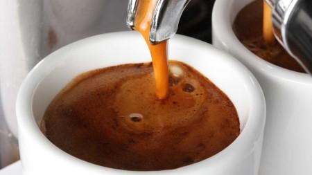 Как правильно готовить кофе эспрессо?