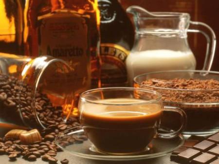 кофеконьяк