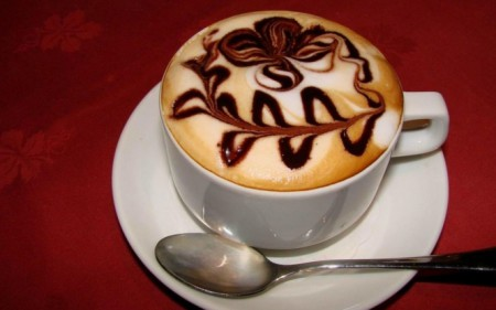 Как варить кофе с молоком?