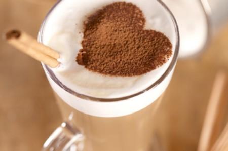 Кофе французская ваниль