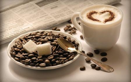 Польза кофе. Полезные свойства кофе