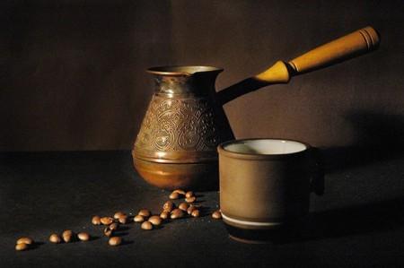 Способы и рецепты варки кофе в турке