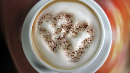 Кофейные напитки на основе эспрессо