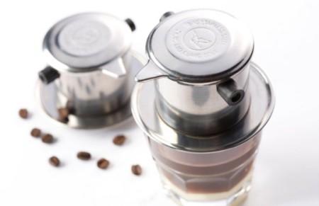 Как заваривать вьетнамский кофе?