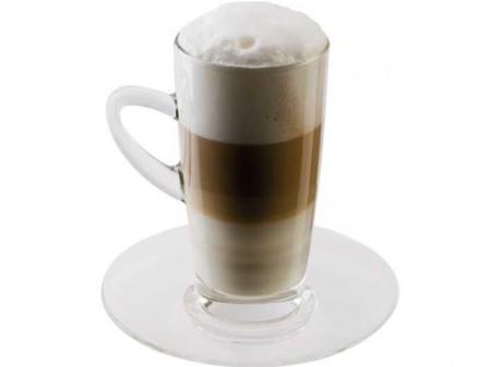 Как сделать кофе Латте дома?