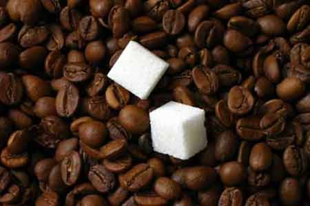Калорийность черного кофе
