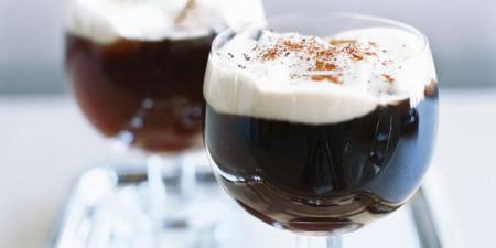 Виски с кофе