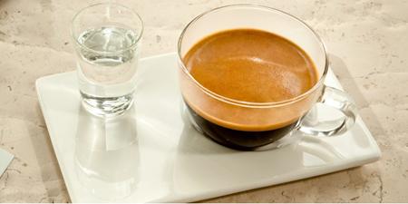 Как правильно пить кофе Эспрессо