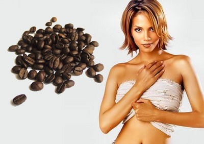 Кофе от целлюлита. Кофе против целлюлита