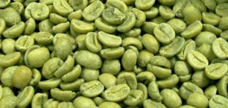 Худеют ли от зеленого кофе