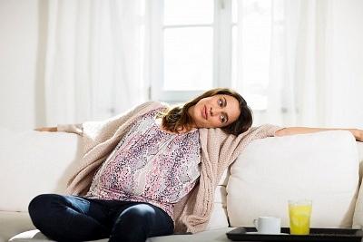Растворимый кофе при беременности