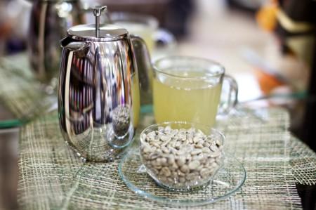 Зеленый кофе — миф или реальность