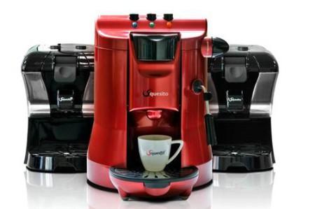 Инструкция к кофемашине Squesito