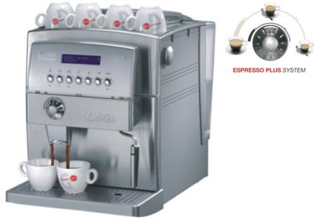 Инструкция к кофемашине Gaggia Titanium