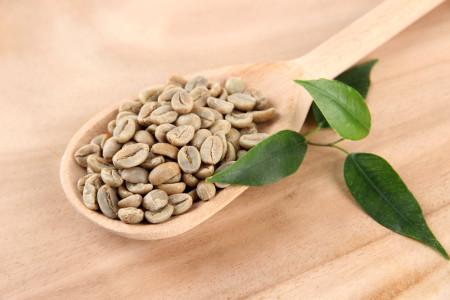 Состав зеленого кофе для похудения