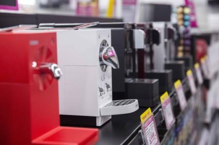 Рейтинг капсульных кофемашин