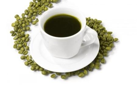 Как худеть с зеленым кофе