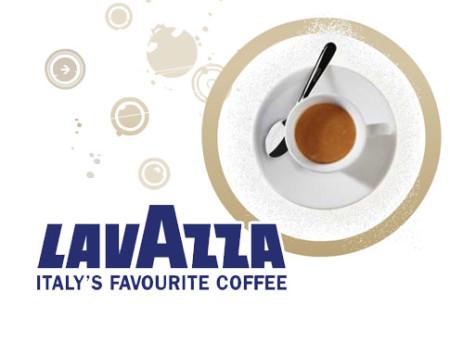 Виды кофе Лавацца