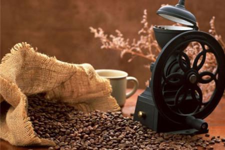 Полезные свойства кофе в зернах