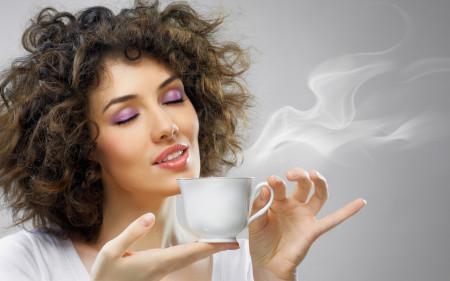 Польза и вред натурального кофе для женщин