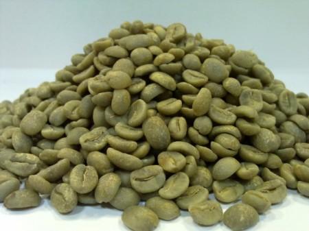 Эффект зеленого кофе
