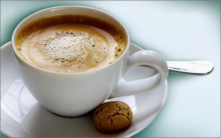 как приготовить кофе чтобы была пенка